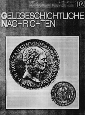 1984 Fuchs on Constantin Ruble